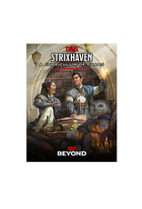 Wizards of the Coast PREORDER: Strixhaven - Curriculum of Chaos - D&D 5th Edition