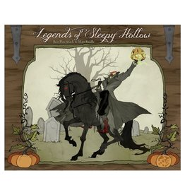 Greater/Than/Games PREORDER: Legends of Sleepy Hollow