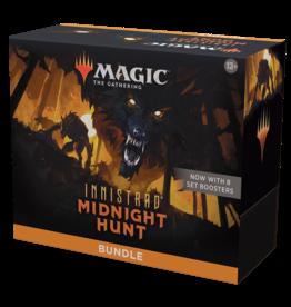 Wizards of the Coast Innistrad Midnight Hunt Bundle