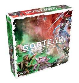 Steamforged Godtear: Eternal Glade Starter Set