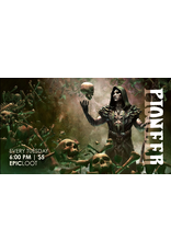 Magic Pioneer Tournament Tues 9/28 - 6pm