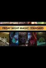 Friday Night Magic Standard 10/1 - 6:30pm