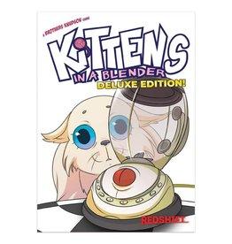 Closet Nerd Kittens in a Blender: Deluxe Edition