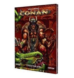 Modiphius Conan RPG: Conan the King
