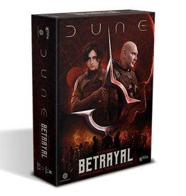 GaleForce Nine PREORDER: Dune: Betrayal
