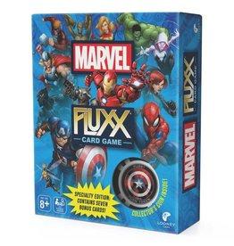 Looney Labs Marvel Fluxx SE