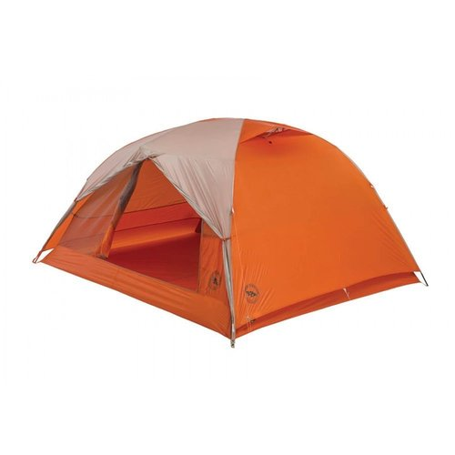 BIG AGNES BIG AGNES COPPER SPUR HV UL 3 PERSON ULTRALIGHT TENT