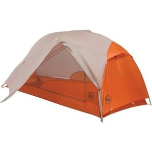 BIG AGNES BIG AGNES COPPER SPUR HV UL 1 PERSON ULTRALIGHT TENT
