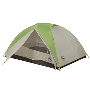 BIG AGNES BIG AGNES BLACKTAIL 3 PERSON LIGHTWEIGHT TENT WITH FREE FOOTPRINT INC
