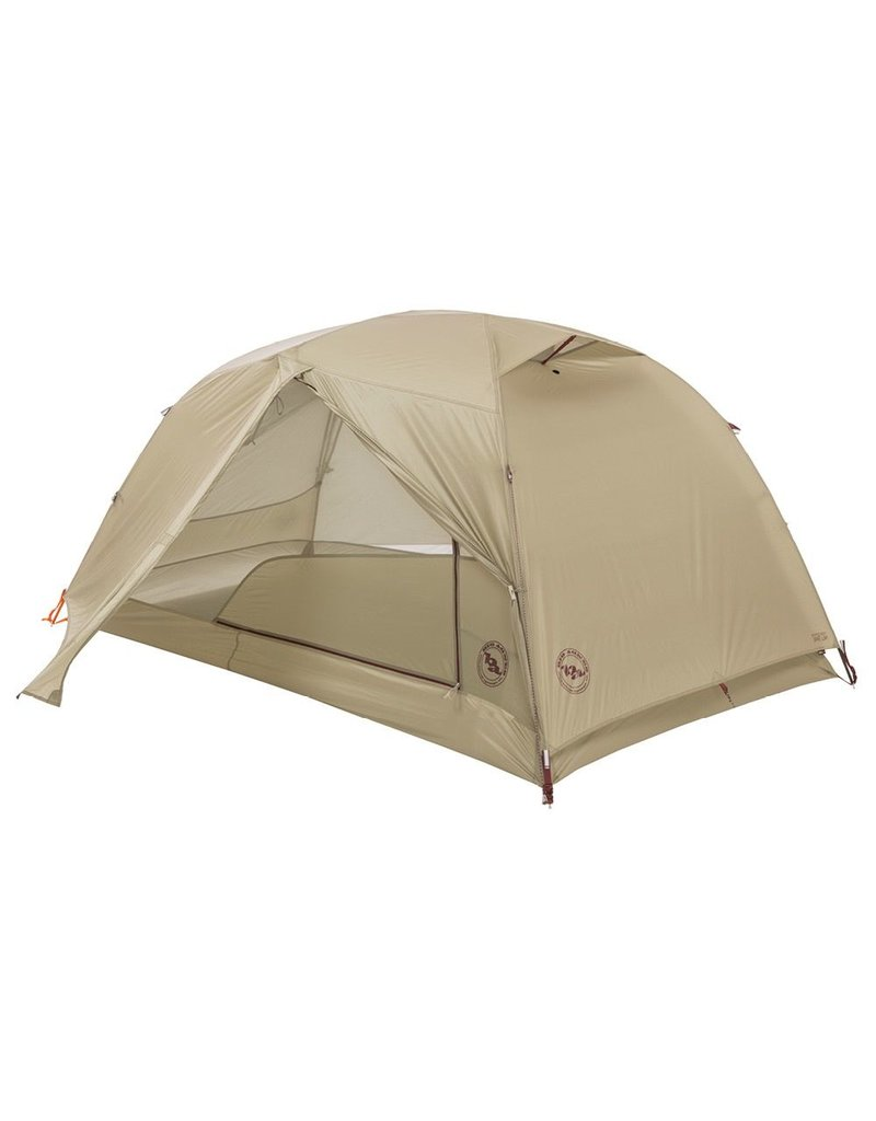 BIG AGNES BIG AGNES COPPER SPUR HV UL 2 PERSON ULTRALIGHT TENT