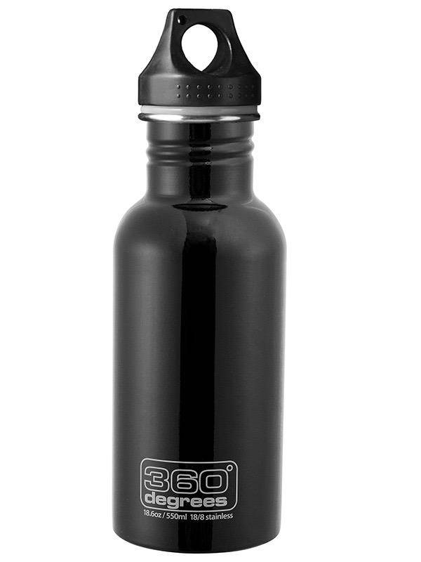 360 DEGREES 360 DEG SS BOTTLE 550ML