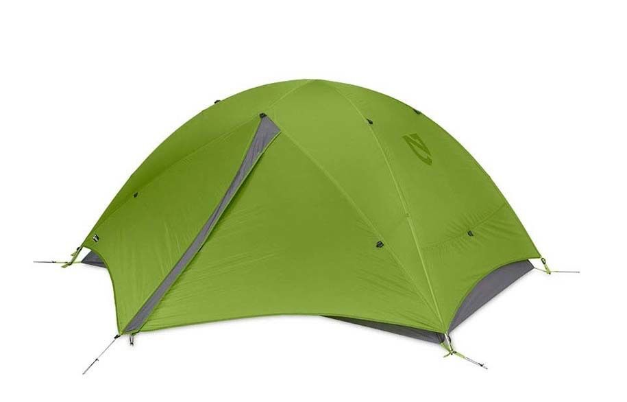 NEMO NEMO GALAXI 2P TENT WITH FOOTPRINT