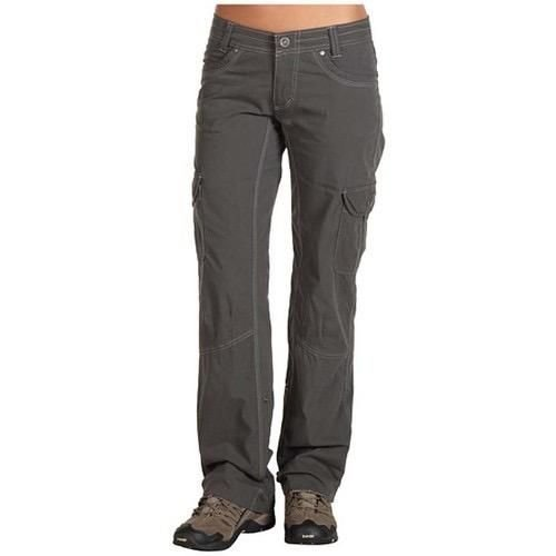 "KUHL KUHL SPLASH ROLL UP PANT 32""Leg WOMEN'S"