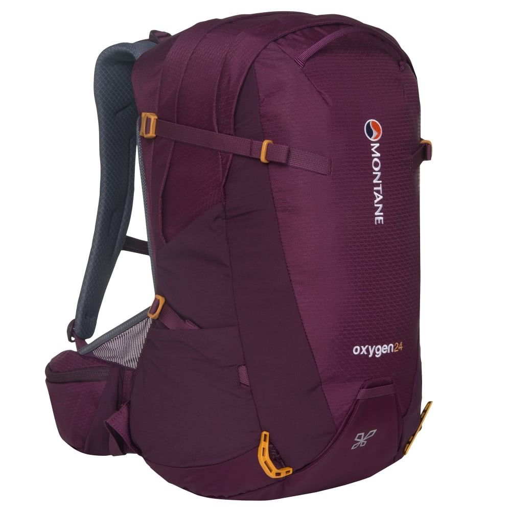 Montane MONTANE OXYGEN 24L WOMEN'S BACKPACK