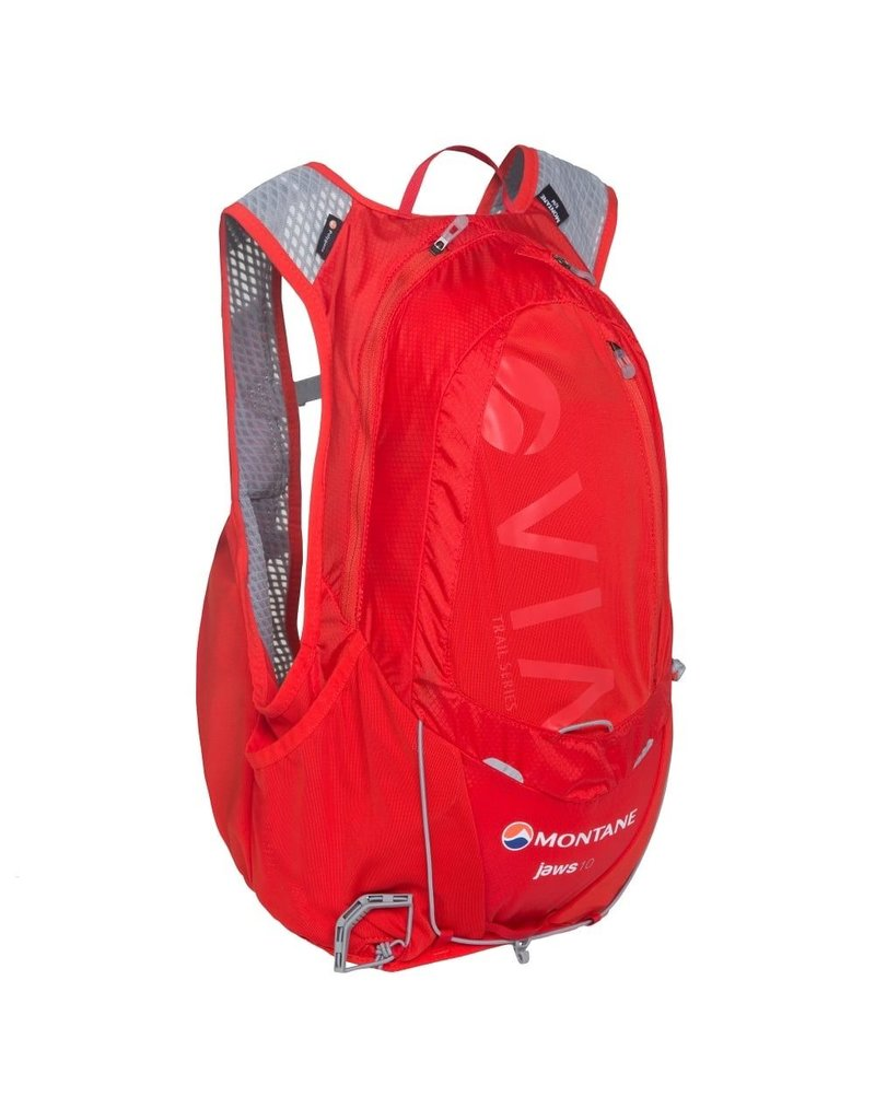 Montane MONTANE VIA JAWS 10L TRAIL RUNNING VEST PACK
