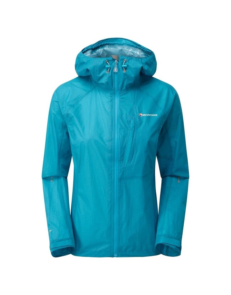 Montane MONTANE  MINIMUS JACKET WOMEN'S