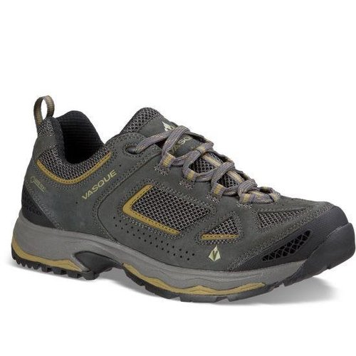 VASQUE VASQUE BREEZE III LOW GORE TEX SHOE MEN'S