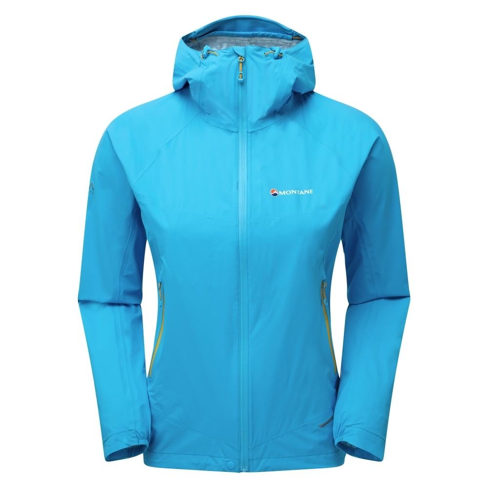 Montane MONTANE MINIMUS STRETCH ULTRA JACKET WOMEN'S
