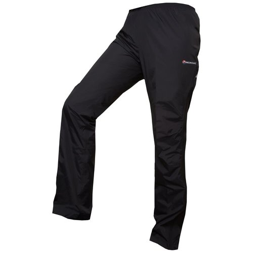 Montane MONTANE ATOMIC OVERPANTS 3/4 ZIP SHORT MEN'S