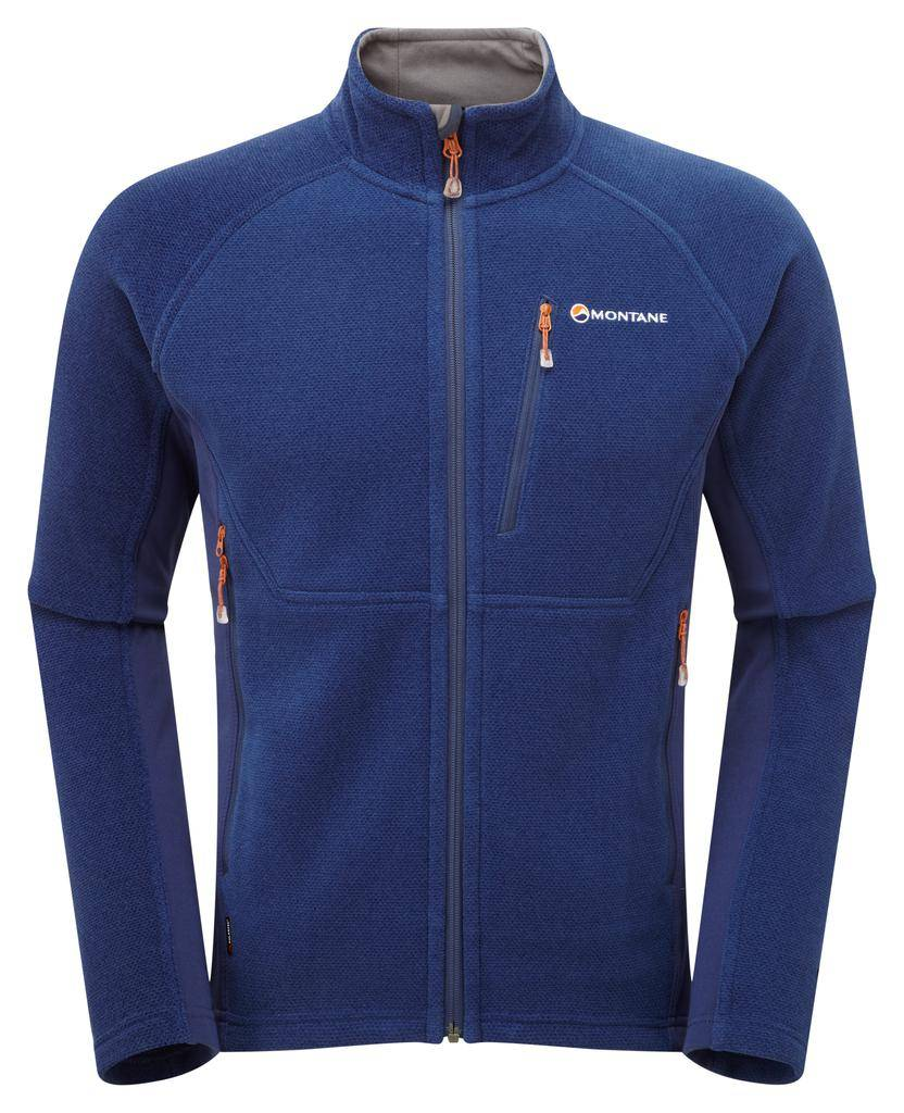 Montane MONTANE VOLT JACKET MEN'S