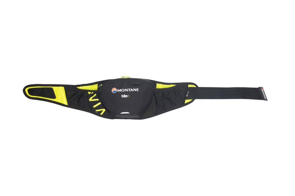 Montane MONTANE VIA BITE 1 TRAIL RUNNING BELT