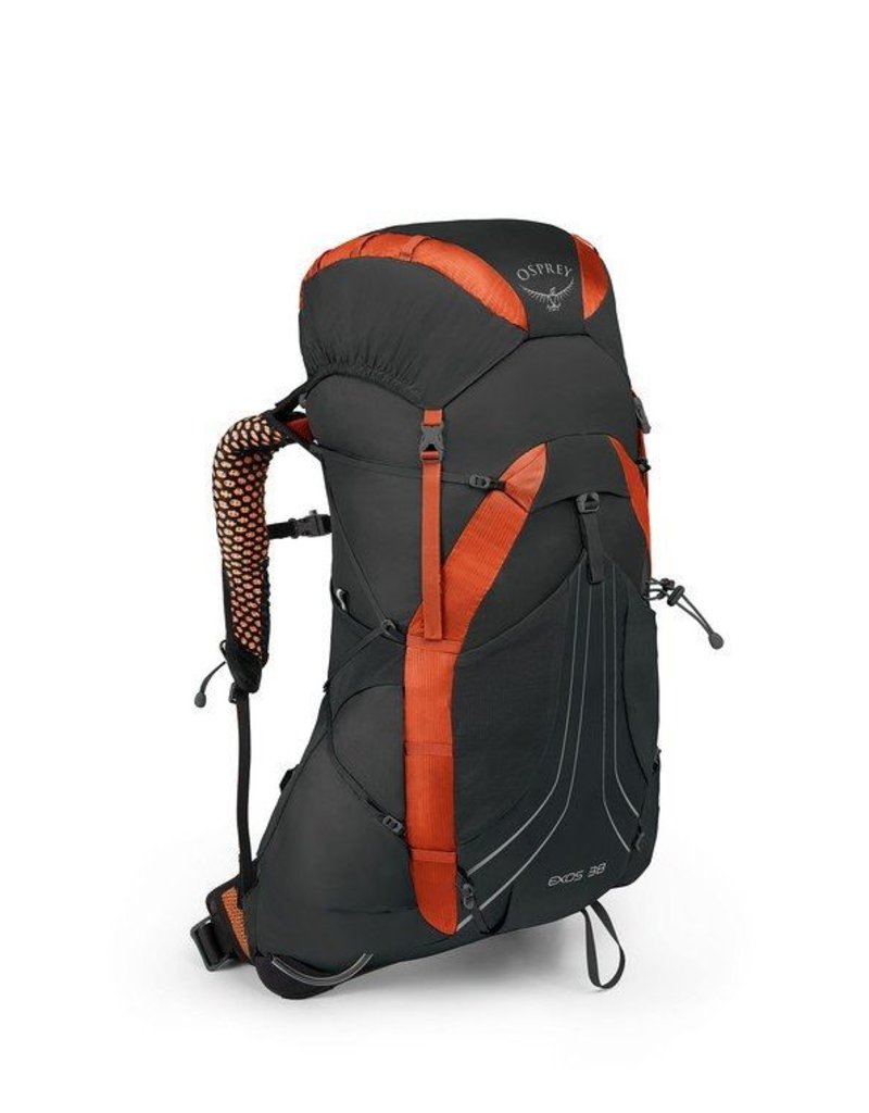 OSPREY OSPREY EXOS 38 HIKING PACK