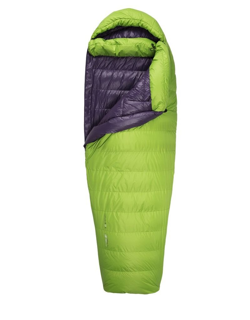 SEA TO SUMMIT SEA TO SUMMIT LATITUDE II WOMEN'S SLEEPING BAG REGULAR