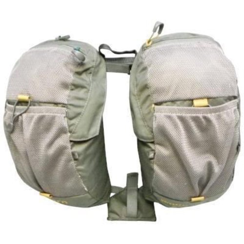 AARN AARN UNIVERSAL BALANCE BAGS -S 10L