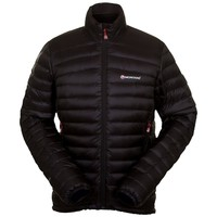 MONTANE FEATHERLITE MICRO DOWN JACKET MEN'S