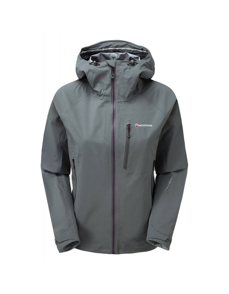 Montane MONTANE FLEET GORE-TEX JACKET WOMEN'S