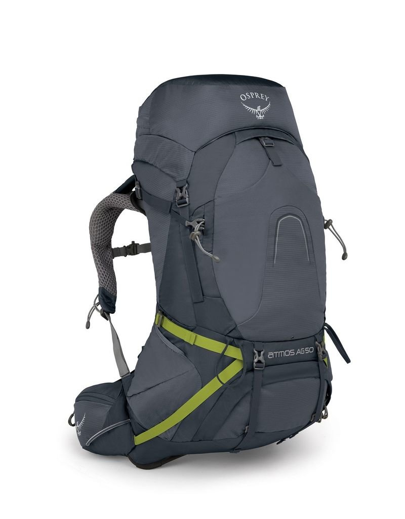 OSPREY OSPREY ATMOS 50L AG MEN'S HIKING BACKPACK