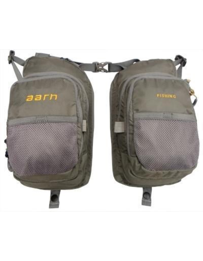 AARN AARN FISHING BALANCE POCKETS