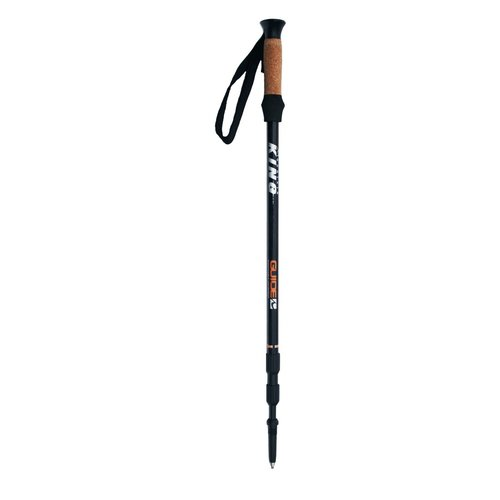 MOUNTAIN KING MOUNTAIN KING GUIDE ANTISHOCK POLES (PAIR)