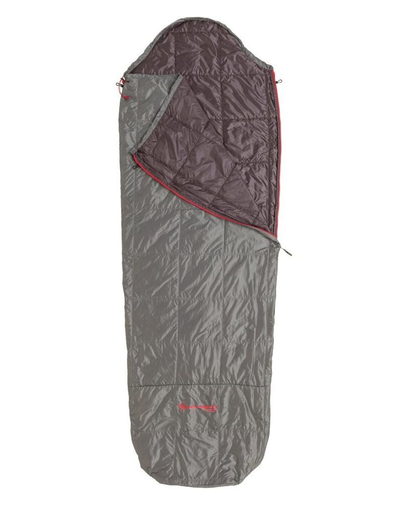 BIG AGNES BIG AGNES FARRINGTON PRIMALOFT SLEEPING BAG