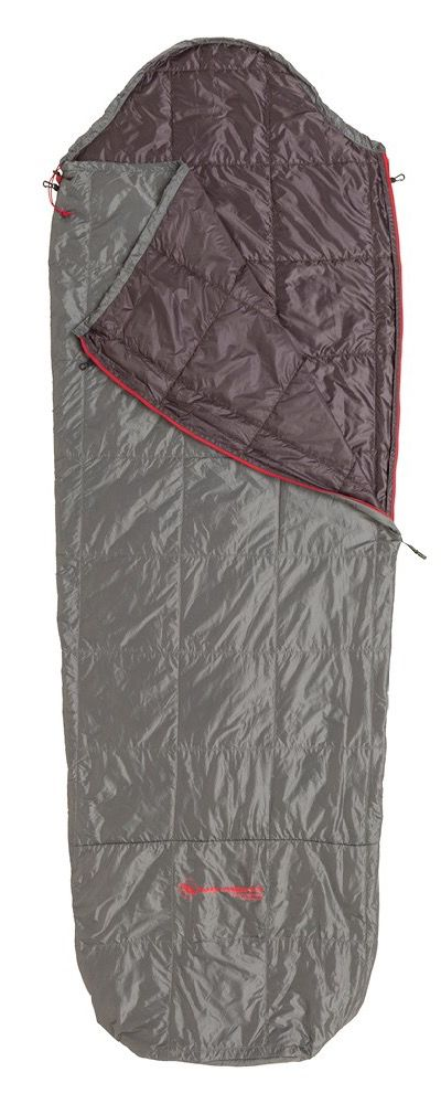 BIG AGNES BIG AGNES FARRINGTON PRIMALOFT SLEEPING BAG