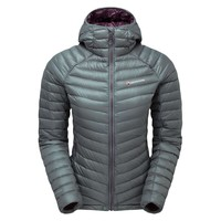 MONTANE FUTURE LITE DOWN JACKET WOMEN'S