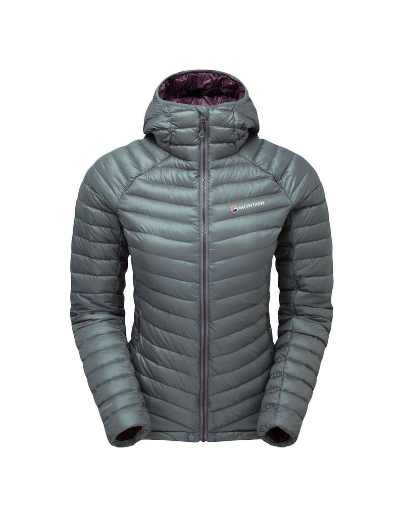 Montane MONTANE FUTURE LITE DOWN JACKET WOMEN'S