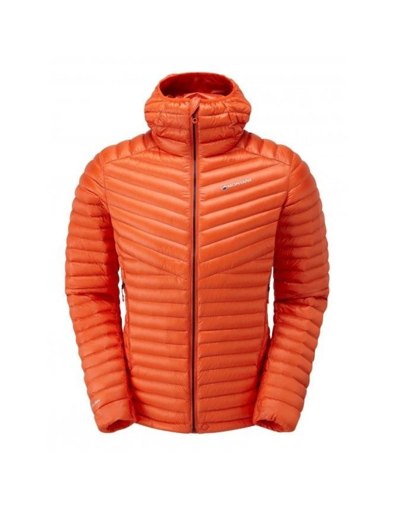 Montane MONTANE FUTURE LITE DOWN HOODIE MEN'S