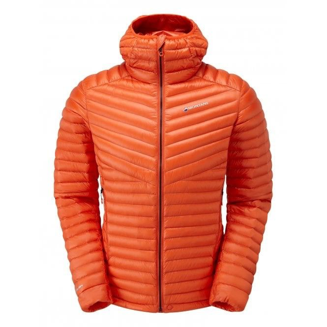Montane MONTANE FUTURE LITE DOWN JACKET  MEN'S