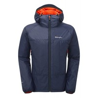 MONTANE PRISM INSULATED JACKET MEN'S