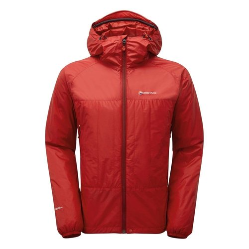 Montane MONTANE PRISM INSULATED JACKET 2018 MEN'S