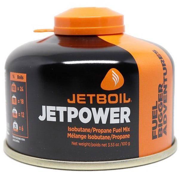 JETBOIL JETBOIL JETPOWER FUEL 100G