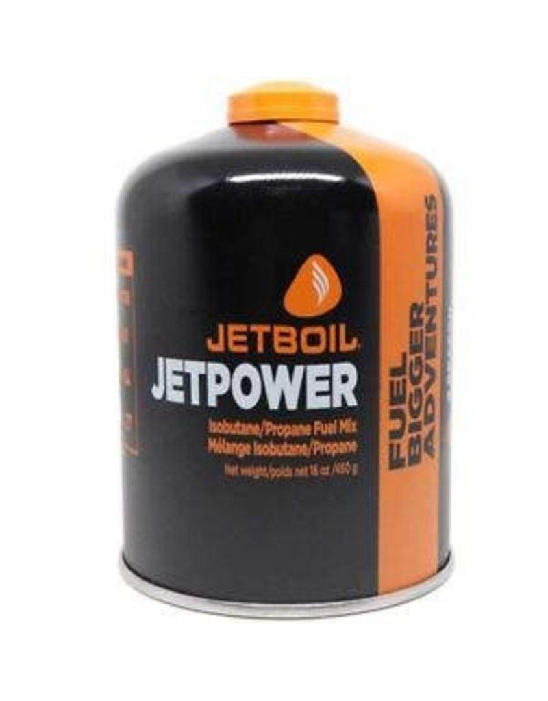 JETBOIL JETBOIL JETPOWER FUEL 450G