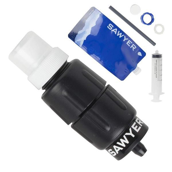 SAWYER SAWYER® MICRO SQUEEZE WATER FILTRATION SYSTEM