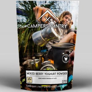 CAMPERS PANTRY CAMPERS PANTRY MIXED BERRY YOGHURT POWDER