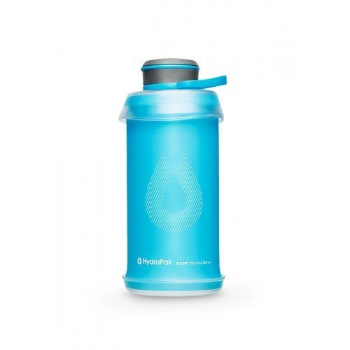 HYDRAPAK HYDRAPAK 750ML STASH 2.0 BOTTLE BLUE