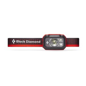 BLACK DIAMOND BLACK DIAMOND STORM 375 HEADLAMP 2019