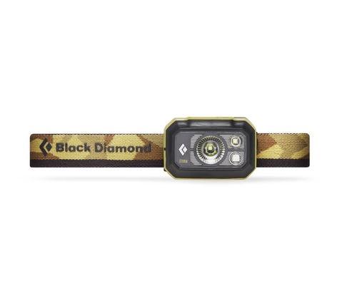 BLACK DIAMOND BLACK DIAMOND STORM 375 HEADLAMP 2019