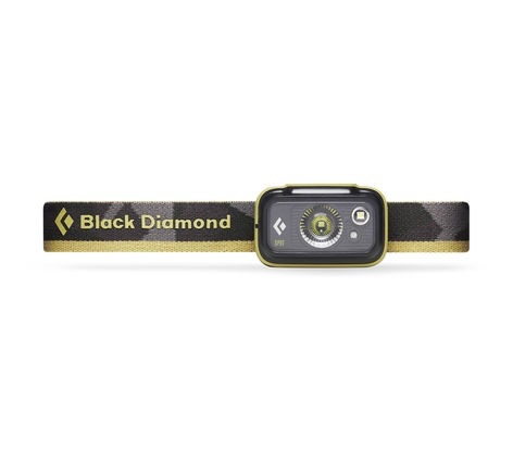 BLACK DIAMOND BLACK DIAMOND SPOT 325 HEADLAMP 2019