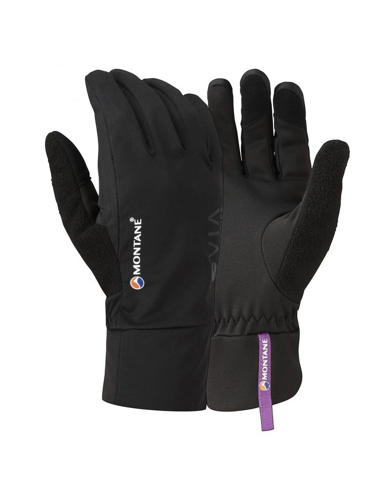 Montane MONTANE VIA TRAIL GLOVE WOMEN'S
